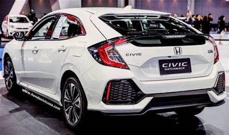 honda civic hatchback review honda civic updates
