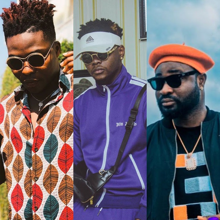 """No Beef Between Kizz Daniel & Reekado Banks, Harrysong Lied"" – Kizz Daniel's PR"