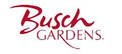 busch gardens theme park