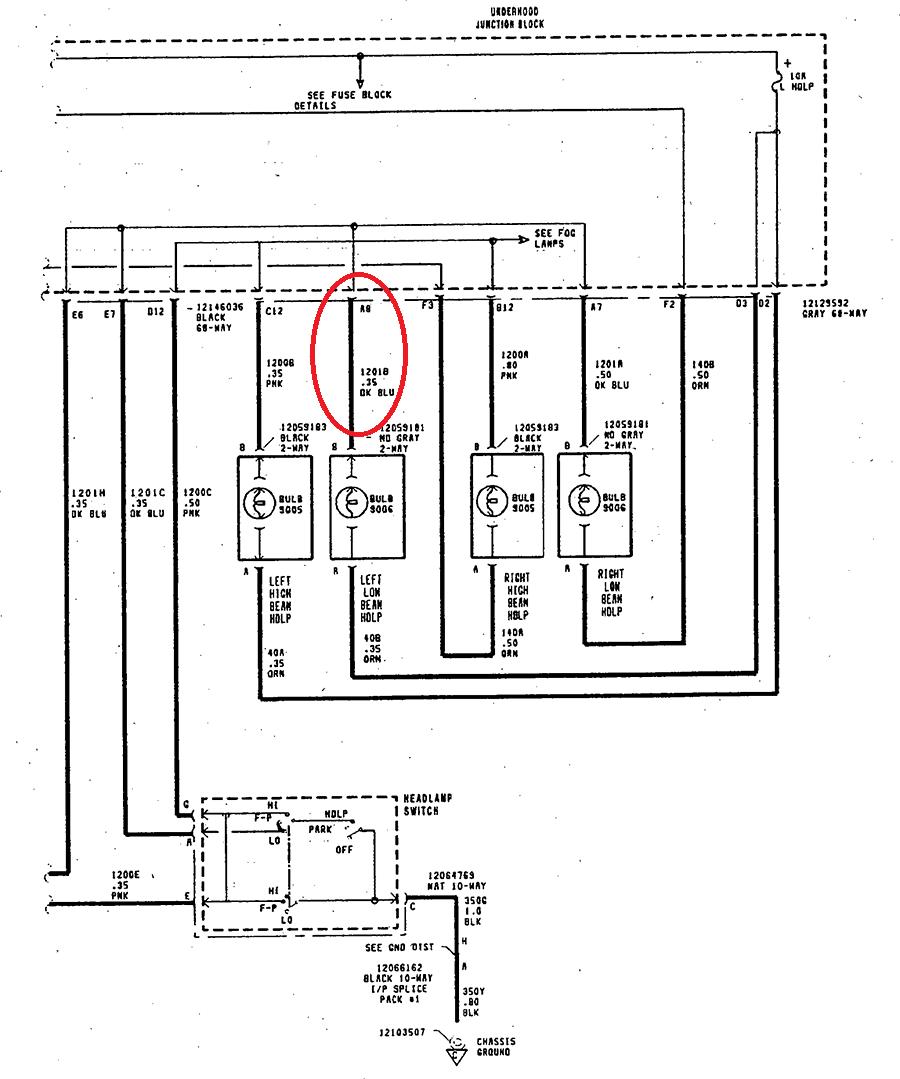 97 Saturn Wiring Diagram - Wiring Diagram Networks