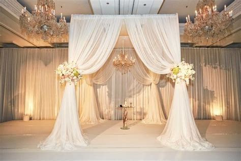 Elegant Wedding with Blush, Ivory, and Gold Palette in