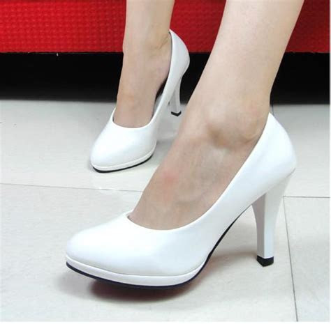 2014 Fashion Women's White Black Red Color @ Waterproof