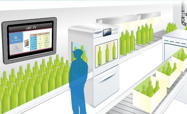 Weintek mTV - Un nuevo concepto de HMI industrial