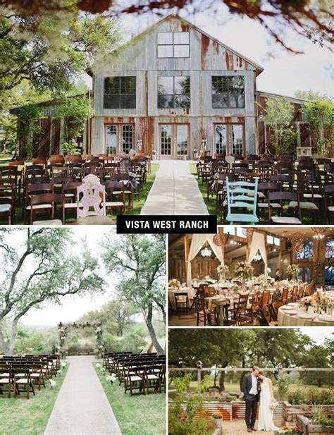 Top 26 Coolest Places to get Married in the US   Green