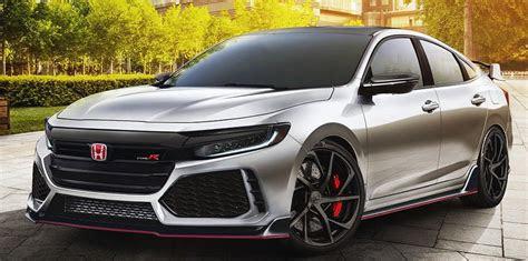 honda civic type  news honda cars review release