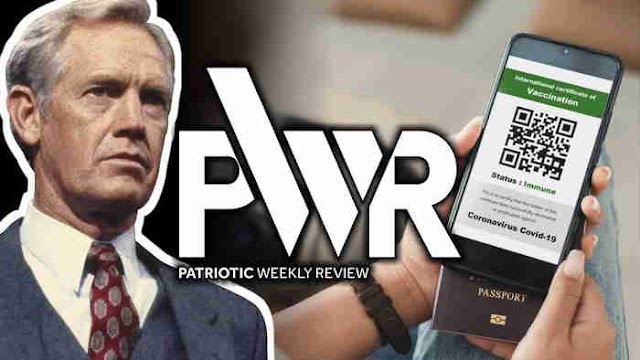 Patriotic Weekly Review: Morgoth – PWR 080421