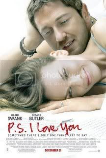 P.S. I Love Your