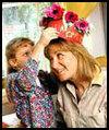 Mothers Day Crown