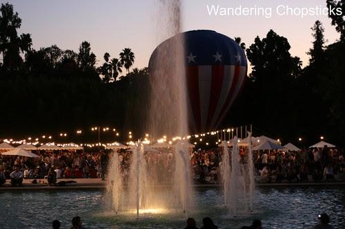 Pasadena Wine Festival (Los Angeles County Arboretum & Botanic Garden) - Arcadia 18