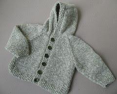 Tweedy jacket done