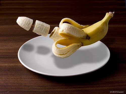 Банан by S.Leonov
