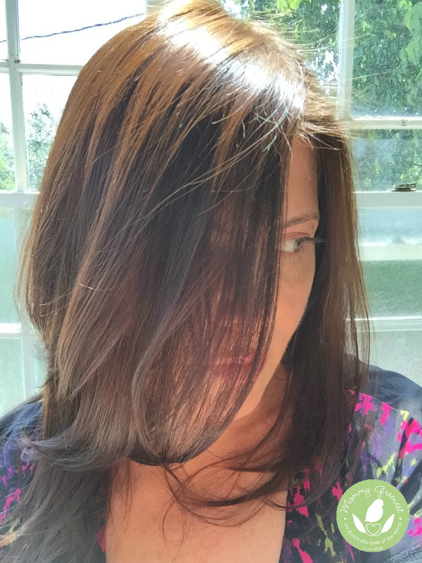 mommy greenest natural hair color henna after 600