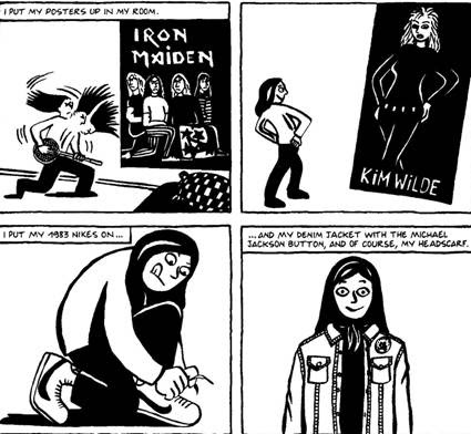 Persepolis Quotes About Growing Up About Quotes Q