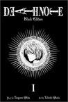 Death Note: Black Edition, Vol. 1