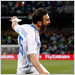 Greece's Vassilis Torosidis celebrated his goal that gave his team a 2-1 victory over Nigeria.