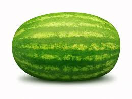 My Favorite Watermelon