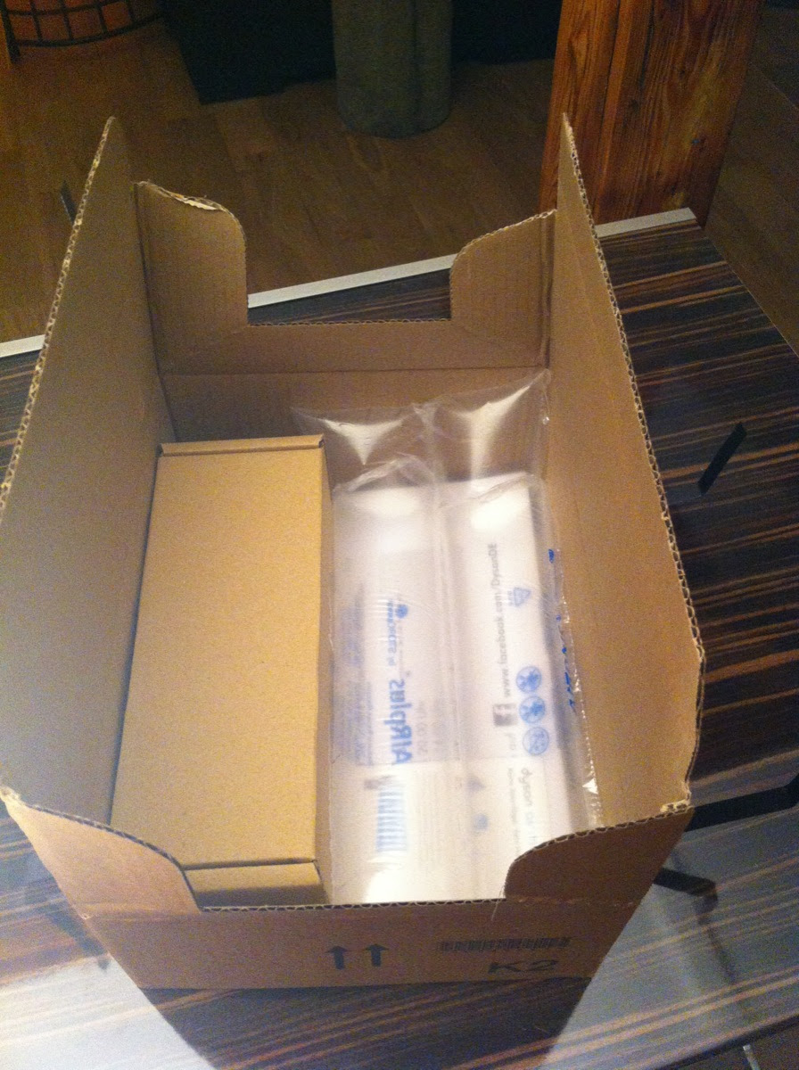 Paket drei