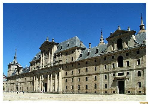 2006_madrid_El_Escorial01 by VRfoto