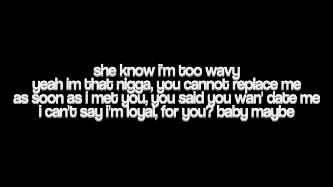Lil Tecca - Love Me (Lyrics) - Lil Tecca Lyrics
