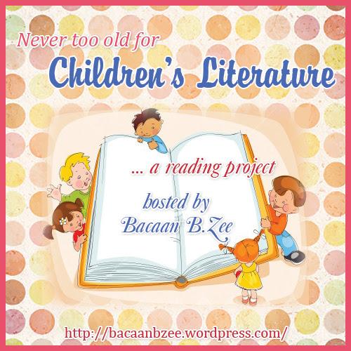 Children's Literature Reading Project