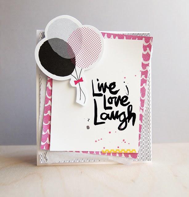 CFC 127 Live Love Laugh