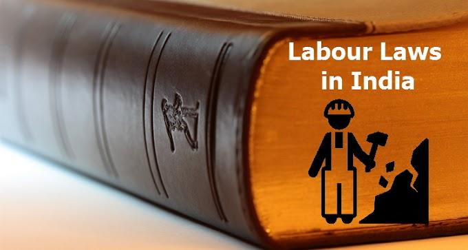 Labour Laws:The Predicament lingers