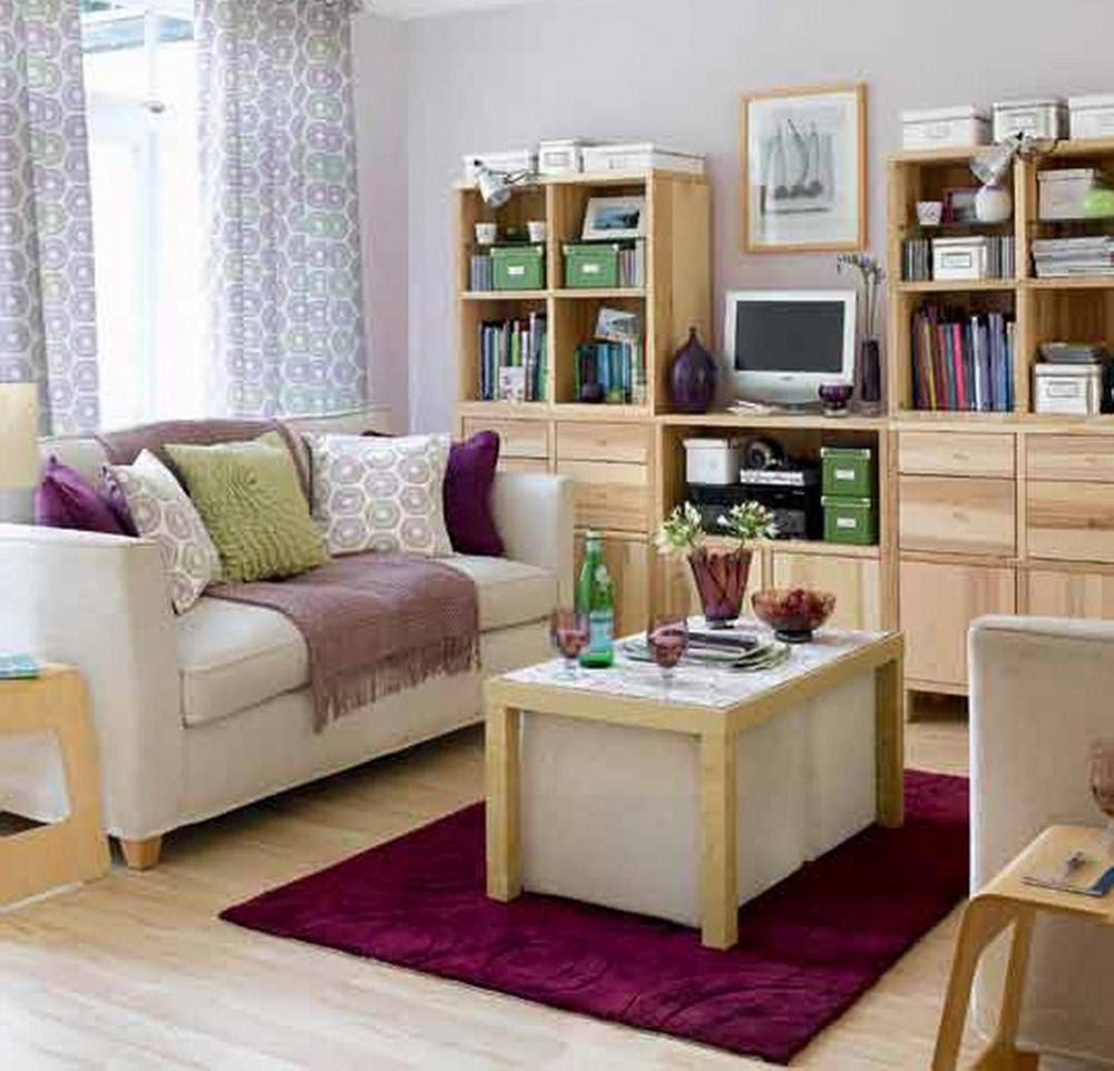 Lovely Small House Living Room Decorating Ideas 50 Ideas Lshlrdi Wtsenates Info