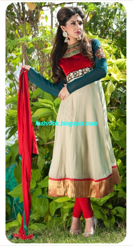 Anarkali-Umbrella-New-Latest-Frocks-2013-Anarkali-Churida-Salwar-Kameez-Fashionable-Clothes-7