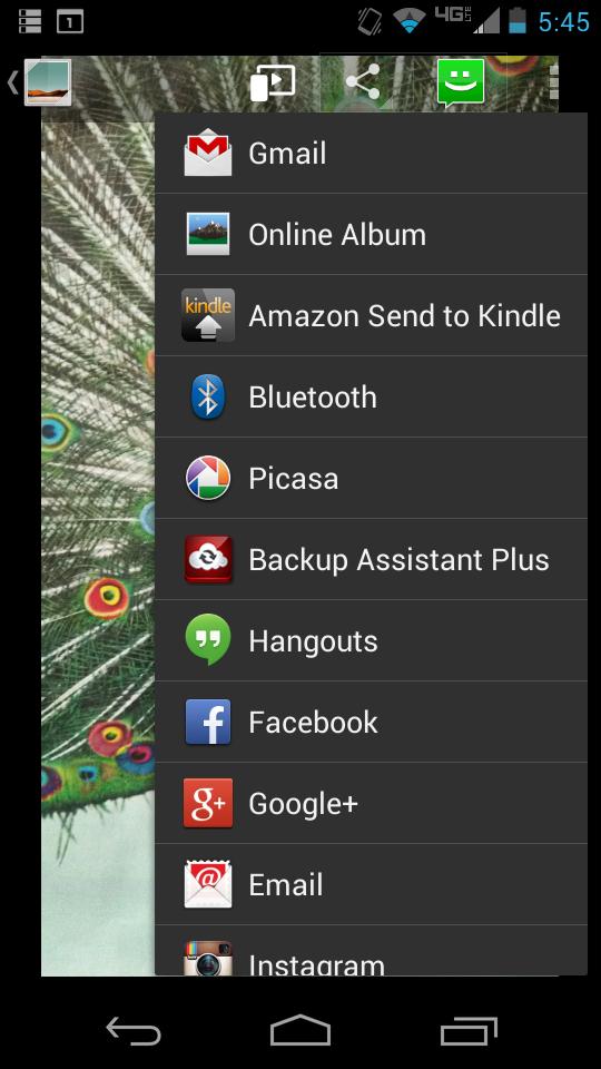 9 أسباب تجعل الأندرويد يظل متفوقاً على iOS7