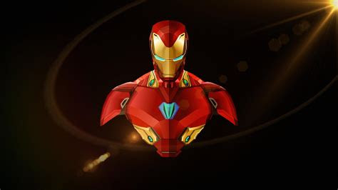 alternative desktop background  iron man hd wallpaper