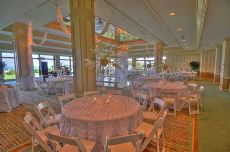 Best wedding venues in the Myrtle Beach SC area