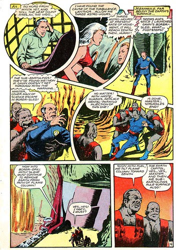 Planet Comics 49 - Mysta (July 1947) 03