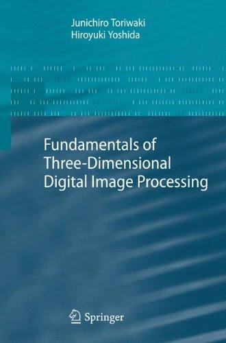 Fundamentals of Three-dimensional Digital Image ProcessingBy Junichiro Toriwaki, Hiroyuki Yoshida