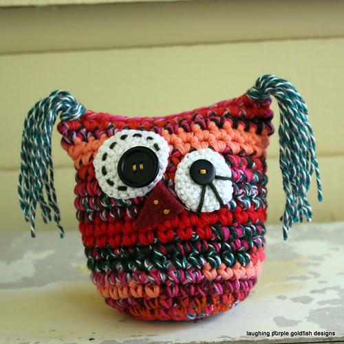 Quick gifts to crochet - Birdhouse Yarns | 500x500