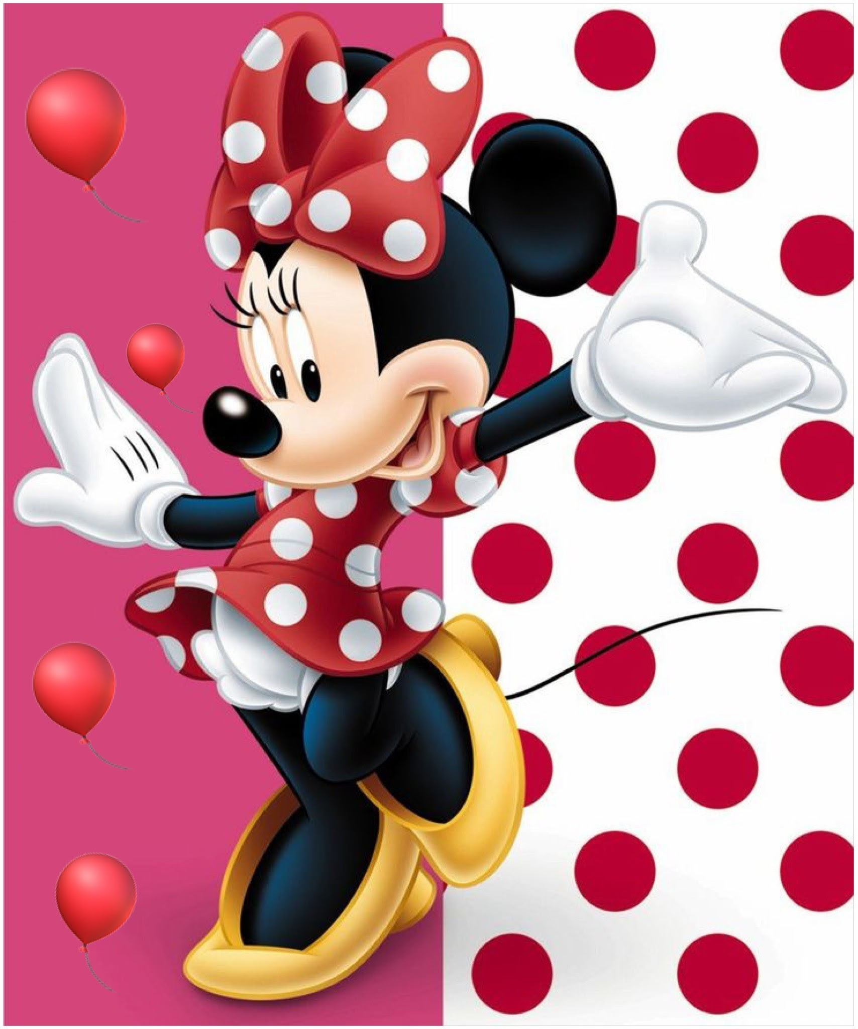 Disney Wallpaper Mickey