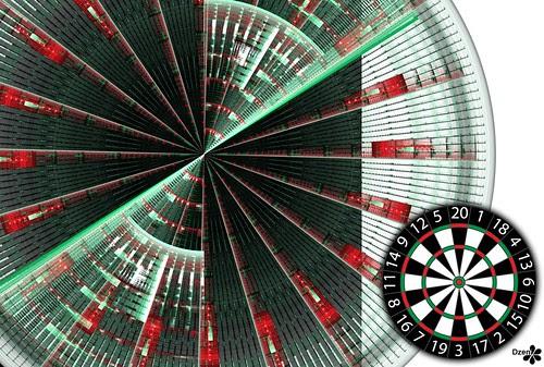 Digital Darts