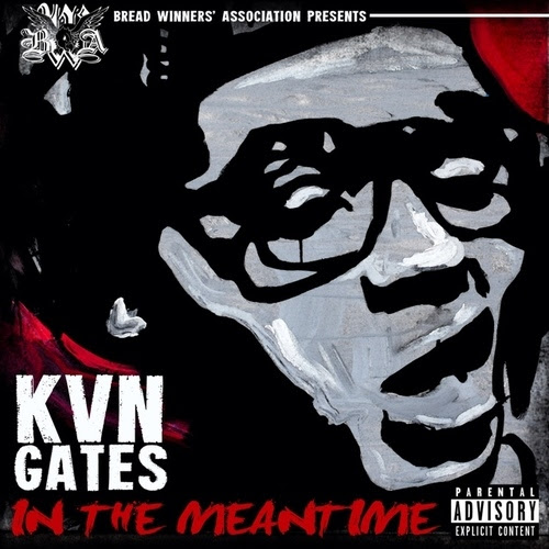 All Or Nuthin Mixtape By Kevin Gates