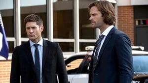 Supernatural Season 13 : War of the Worlds