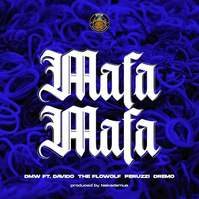 [Music] Davido Ft. Dremo, Peruzzi & The Flowolf – Mafa Mafa