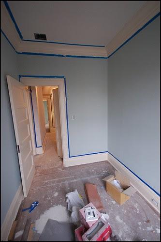 Tiny Extra Room