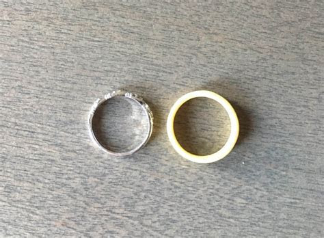 Enso Rings: Silicone Wedding Band Review