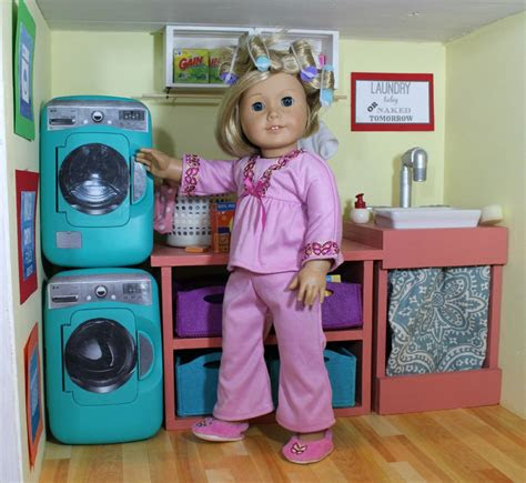 american girl laundry room american girl ideas
