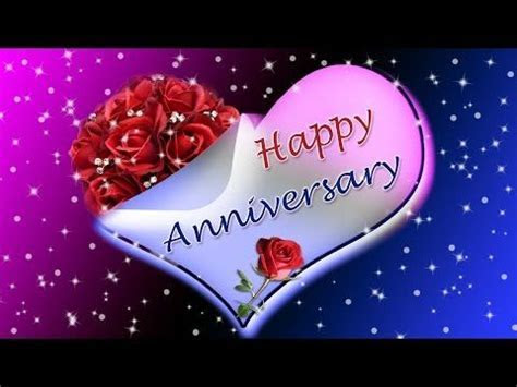 Wedding / Marriage Anniversary Video Greetings   YouTube