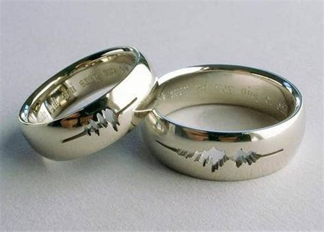 15 Ideas of Husband Wedding Bands