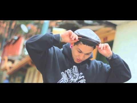 STAN MC - LA ACERA DE ENFRENTE (VIDEO)   2015   COLOMBIA