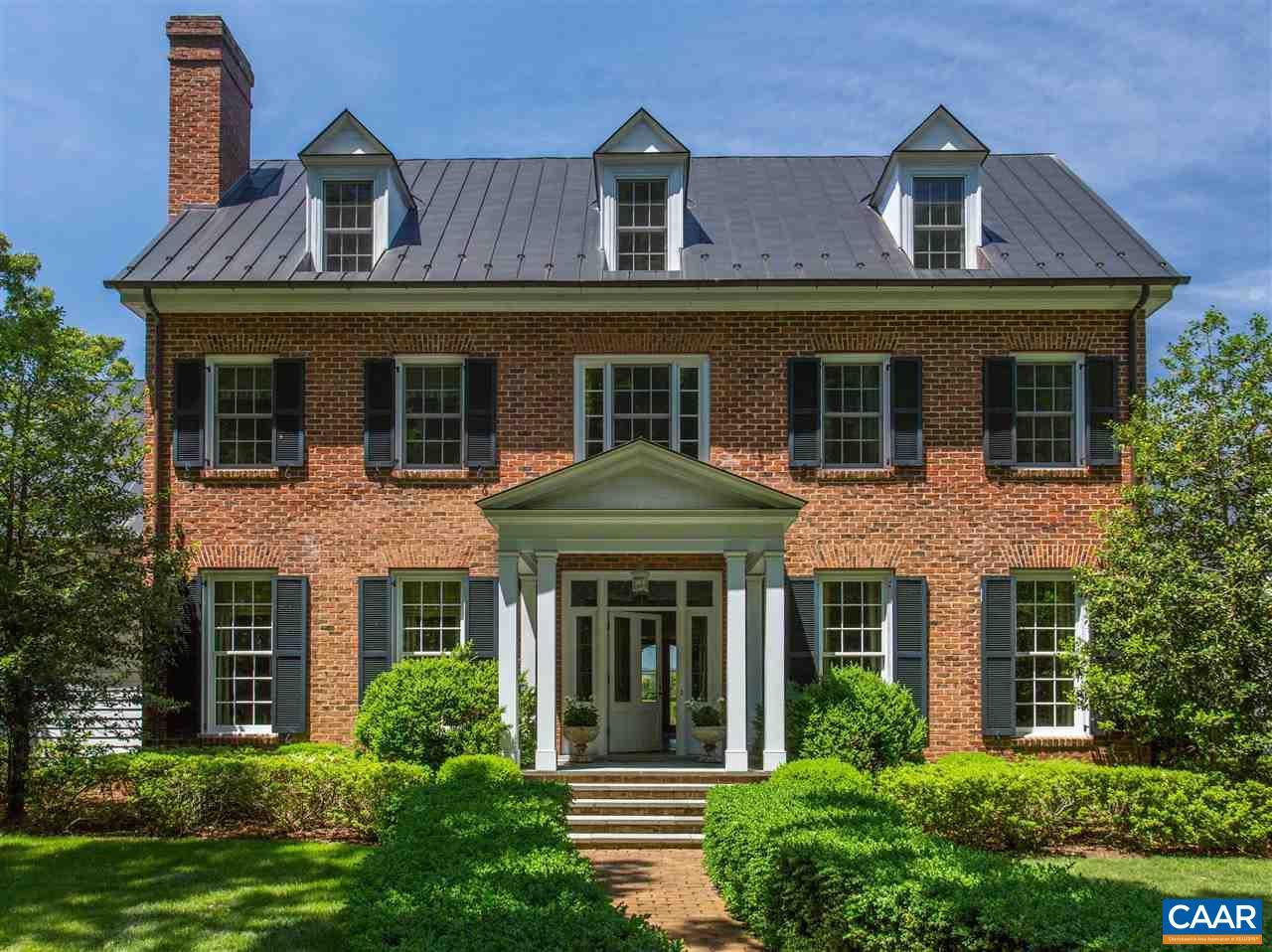 Charlottesville Virginia Real Estate, Charlottesville VA Real Estate, Virginia Homes for Sale