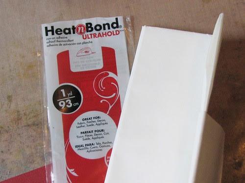 Heat & Bond Tip 001