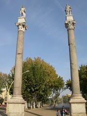 Alameda de Hércules