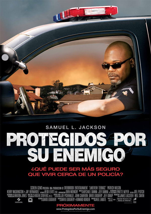 Protegidos por su enemigo (Neil LaBute, 2.008)
