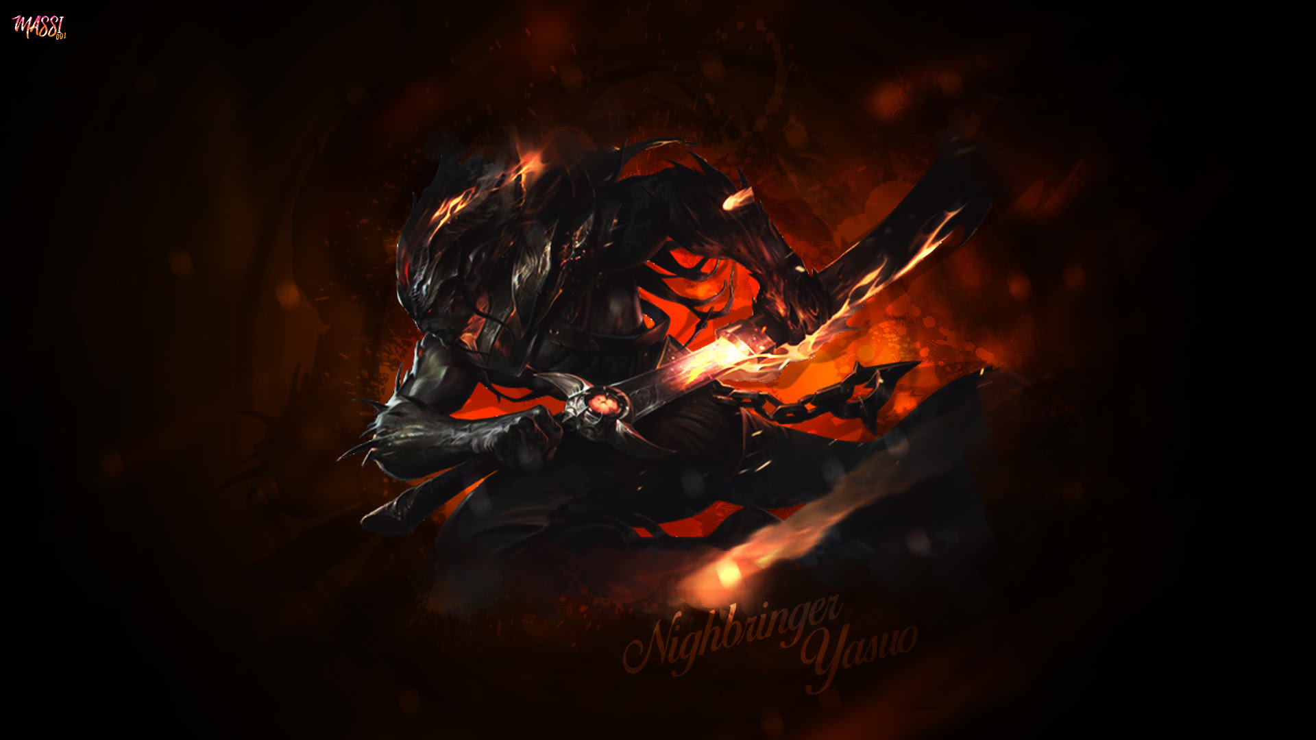 Yasuo Wallpaper Hd 77 Images
